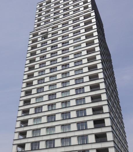 Is hoogbouw een oplossing voor woningnood? Debat over woontorens in Den Bosch