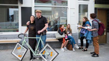 Geen vierkante donuts meer in Antwerpen: populaire Hoeked Doughnuts sluit deuren