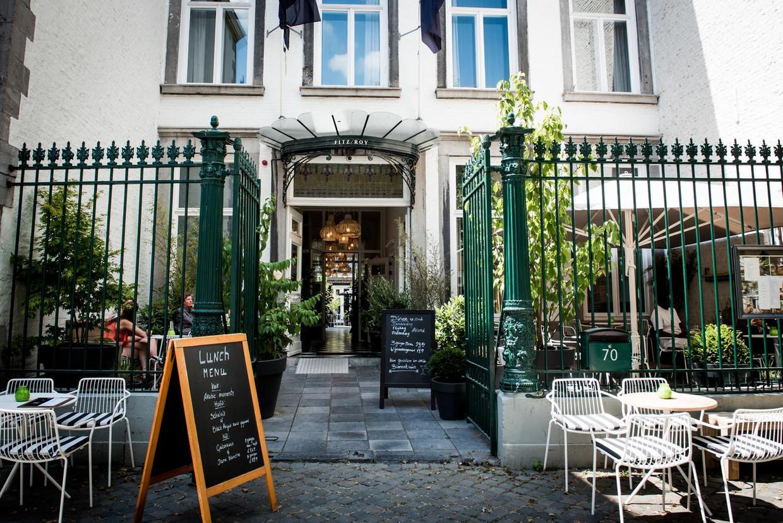 FitzRoy hotel in Maastricht Beeld null