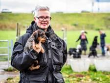 De Alphense Hondenbezitter doet aangifte: vandalisme en rotzooi op hondenspeelpark