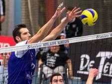 Volleybalbond akkoord: Vocasa keert terug in de eredivisie