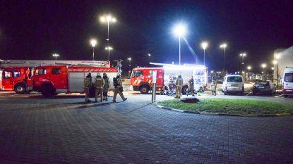 37 patiënten geëvacueerd na brandje in Sint-Elisabethziekenhuis Zottegem