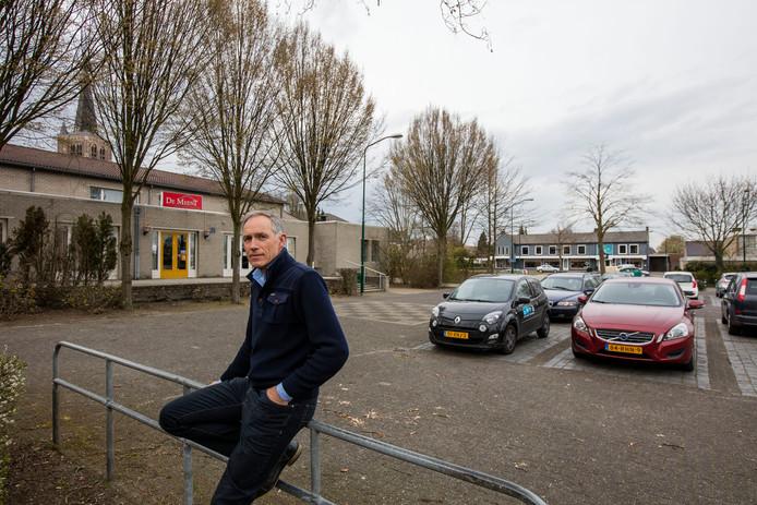 Archieffoto: Henk Simkens voor de Meent in Leende.