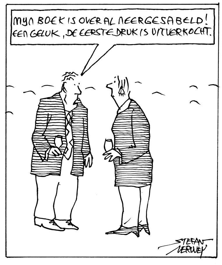 null Beeld Stefan Verwey
