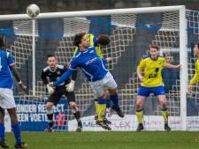 Bekersprookje Uno Animo, ongrijpbare Lurling en VAR bij Dongen: amateurvoetbaljaar 2018 in vogelvlucht