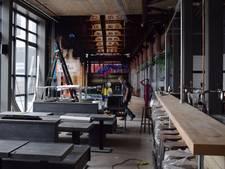 Horeca op terrein TU Delft breidt uit