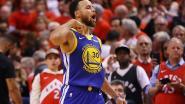 Warriors slepen zesde match uit de brand in NBA-finals, maar zien Durant wel opnieuw uitvallen