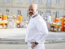 Les tendres confidences de Philippe Etchebest à propos de sa femme Dominique