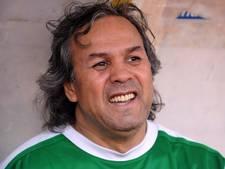 Legendarische Madjer opnieuw bondscoach Algerije