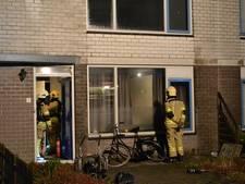 Bewoners schrikken wakker van rookmelders bij keukenbrand