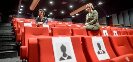 De Bond en Filmhuis Oldenzaal hopen op uitzondering voor cultuurpodia