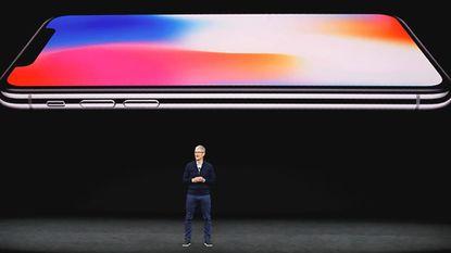Zeven dingen die Apple niet vertelde over de iPhone X