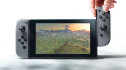 Nintendo Switch al 10 miljoen keer verkocht, met dank aan Super Mario en Zelda