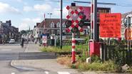 Spooroverweg Stationsstraat twee weekends onderbroken
