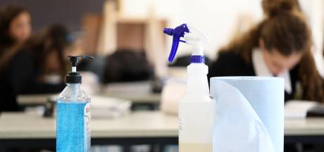 Besmettingen op twee Dordtse middelbare scholen, leerlingen naar huis gestuurd
