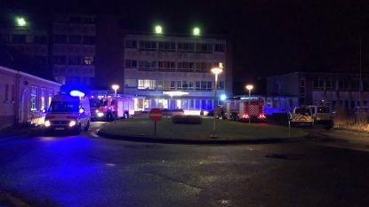 Brandweer opgeroepen voor rookontwikkeling in ziekenhuis, evacuatie niet nodig