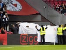 Nijmeegse en Renkumer vast na mishandeling steward bij Ajax