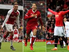 Premier League goudmijn voor zaakwaarnemers