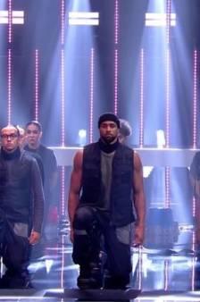 """Plus de 15.500 plaintes déposées contre une danse en hommage à """"Black Lives Matter"""" dans """"Britain's Got Talent"""""""