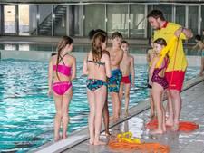 'Schoolzwemmen is ook na diploma belangrijk'
