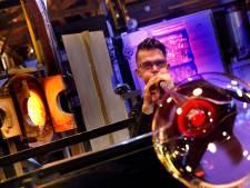 Glasmuseum in Leerdam gaat weer open: voorlopig nog geen demonstraties glasblazen