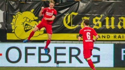 Roda JC lijdt zure thuisnederlaag tegen FC Twente
