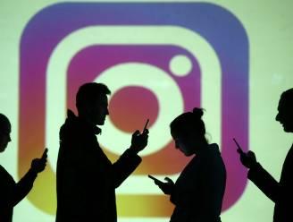 Instagram kende afgelopen jaar explosieve groei in België