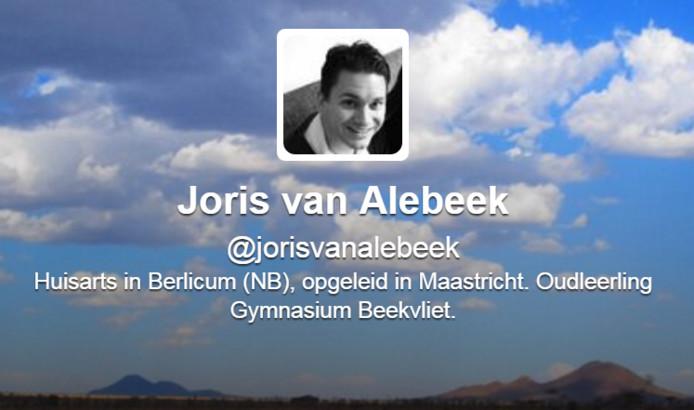 Huisarts Joris van Alebeek verlaat de huisartsengroep in Berlicum