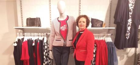 Nieuwe zaak Cosmo Mode in Hilvarenbeek biedt mode voor vrouw met een jaartje meer