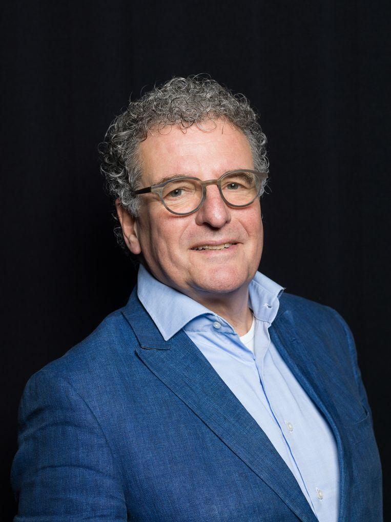Edwin de Vries Beeld Ivo van der Bent