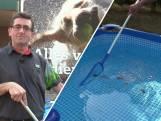 Met deze zes tips blijft jouw zwembad gemakkelijk schoon