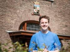 Scholier (16) voor CDA in politiek Nuenen
