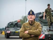 Van paard tot pantserhouwitser: Korps Rijdende Artillerie viert 225ste verjaardag op Legerplaats bij Oldebroek