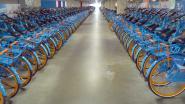 Blue-bike gratis tot eind dit jaar in Leuven