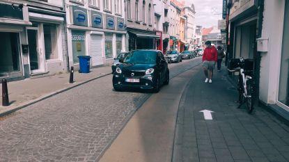 """CD&V lanceert coronaplan: """"Maak sommige straten in stadscentrum tijdelijk autoluw, geef fietsers en voetgangers meer plaats"""""""