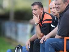 Van Loon nieuwe trainer Groessen