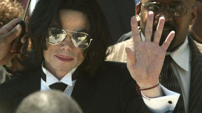 Brits Museum haalt standbeeld Michael Jackson weg