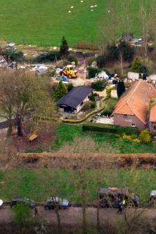 OM: Verdachte (51) van mega-drugslab Overberg pleegde serie misdrijven