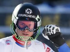 Le skieur français Alexis Pinturault a eu le Covid-19