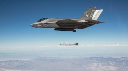 Japan in race tegen klok om geheimen  F-35-gevechtsvliegtuig uit handen rivalen te houden