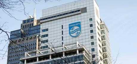 Winstwaarschuwing Philips door handelsoorlog