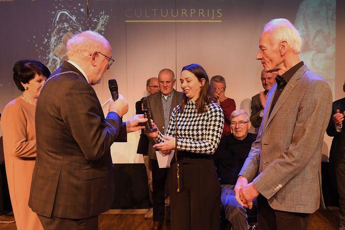 Kunst van het Geloven ontvangt de Dr.PeelenCultuurprijs.