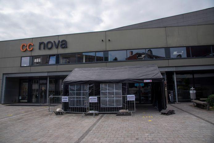 CC Nova Wetteren.