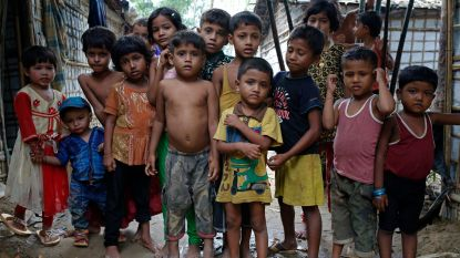 Internationaal Strafhof krijgt groen licht voor onderzoek naar geweld tegen Rohingya in Myanmar