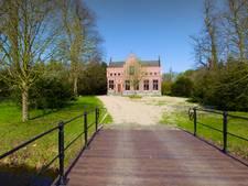 Oud jachtslot Koninklijk Huis te koop