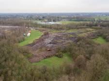 Dit zonnepark bij Emst levert binnenkort stroom aan 650 huishoudens