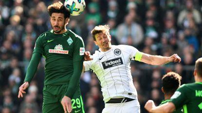 Getouwtrek om Belfodil: van Standard uitgeleende aanvaller wil niet dat Werder Bremen aankoopoptie licht