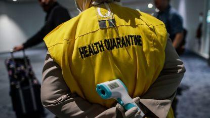 """""""Europa staat klaar om te reageren op het coronavirus"""""""