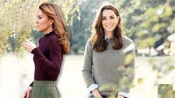 Kate Middleton ziet er slanker uit dan ooit en dat zaait ongerustheid bij royaltyfans