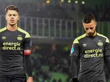PSV moet zich op eigen veld herpakken tegen ADO